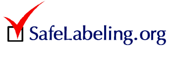 Safe Labeling org. Compliant Website